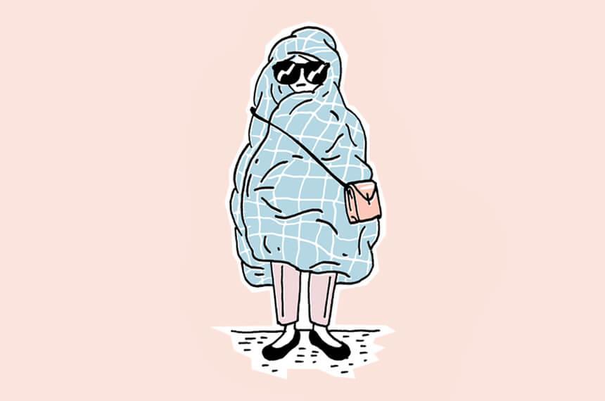 survive hangover